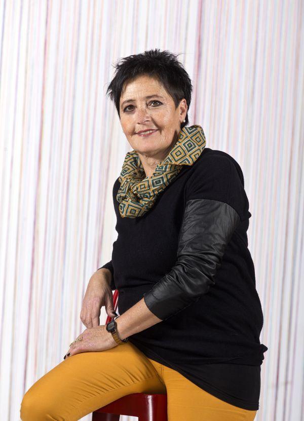 Eva Mayerhofer